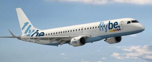 Avion Flybe