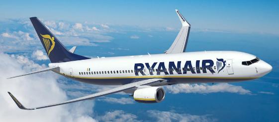 Avion Ryanair