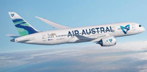Avion Air Austral
