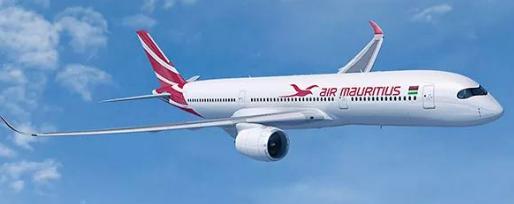 Avion Air Mauritius