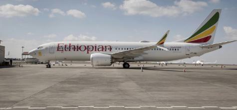 vion Ethiopian Airlines